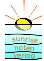 Sunrise Noten Verlag (Renate Hartnagel)